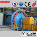 Estrazione mineraria Wet Grinding Ball Mill per Ore, Cement, Clinker