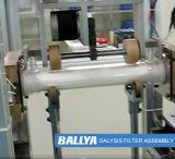 Precio Razonable Pare Automatico Insumos Médicos Dializador la Máquina para Producción