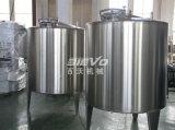 El tanque de mezcla de la venta del acero inoxidable de la bebida caliente del jugo