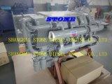 De Dieselmotor van Deutz F8l413f voor Construction of Vehicle