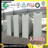 Casas ligeras de acero estructura de contenedores