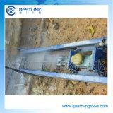 Foret de roche pneumatique vertical portatif Y20/Y24/Y26