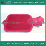 Gutes Quality 2000ml Rectangle Rubber Hot Water Bag