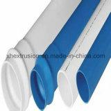 Extrudeuse en plastique complètement automatique pour des pipes de PVC