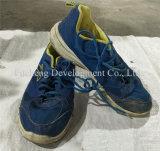 Fansion Gebruikte Schoenen in Baal, de Levering voor doorverkoop van de Schoenen van de Tweede Hand