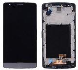 小型LG G3のためのLCDのタッチ画面の計数化装置アセンブリ