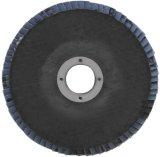 Disco abrasivo della falda della fabbrica 100mmt27 di Zirconia professionale dell'acciaio inossidabile per metallo che frantuma prezzo competitivo