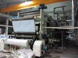 Utilizado de alta velocidad rotograbado de 8 colores de impresión de prensa