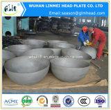 Fatto in protezioni della testa di emisfero servite la Cina per i tubi o i tubi
