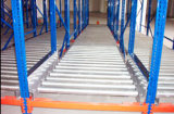 Warehouse Heavy Duty Gravity Pallet Flow Racking