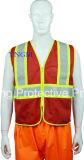 Отражательная тельняшка безопасности /Reflective Workwear