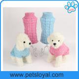 A forma acessória do cão de animal de estimação do fabricante veste o revestimento do cão