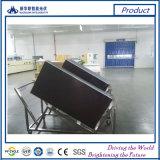 Горячие панели солнечных батарей высокой эффективности 275W сбывания с Ce, TUV, сертификатами SGS