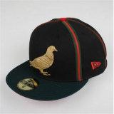 Выдвиженческая бейсбольная кепка высокого качества с вышивкой