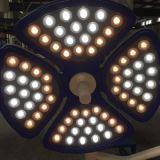 Lámpara Shadowless del funcionamiento del LED con la certificación de la ISO del Ce (MN-LED-STZ4-Hang)