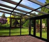 Serre chaude/pièce de Sunroom/écran/pièce de lumière du soleil pour des maisons et des bureaux