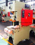 C-Rahmen-örtlich festgelegtes Bett-mechanische Presse