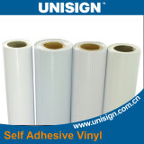 Self Adhesive Vinyl for Car Body Decoration