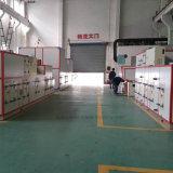 Equipamento de secagem de base fluida