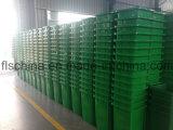 120L 240L Plastic KringloopBak met Nieuw Maagdelijk Materiaal