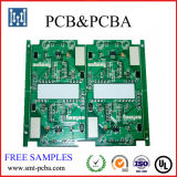 Fonte de alimentação PCBA da placa de circuito Fr4