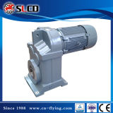 F Series Parallel Shaft Speed Reducer Gearmotor für Conveyor