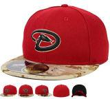 Hip Hopの刺繍のSnaapbackの野球帽