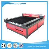 Gravure de laser de tissus de laser et machine de découpage parfaites (PEDK-160100)