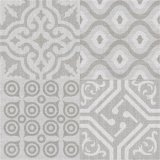 Mattonelle di superficie della decorazione delle mattonelle della porcellana del Matt