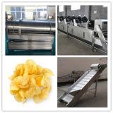 Chaîne de production fraîche bon marché de pommes chips de la Chine