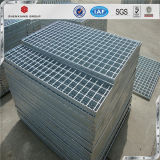 최신 Dipped Galvanized Steel 및 Black Mesh Grating