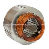 Máquina automática hidráulica del preconformado de la bobina del enrollamiento del estator