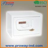 Coffre-fort électronique de Digitals pour la maison