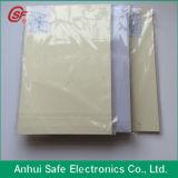 Fatura deEstratificação imediata plástica do cartão do PVC