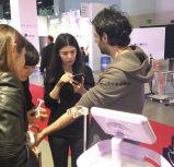 Лазер 808 диода удаления волос хорошего влияния постоянный
