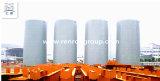 Serbatoio dell'acqua del acciaio al carbonio un fornitore da 10000 litri (S-023)
