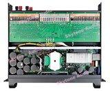 2チャネルMの可聴周波Fp14000電力増幅器