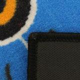 Innenverein gedrucktes Golf, das Praxis-Fußboden-Matte mit Firmenzeichen setzt