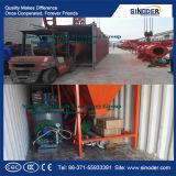 Meststof NPK die Installatie van de Productie van de Korrels van de Meststof van /Compound van de Apparatuur de Organische mengen