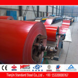 Ral 3031 Orient rote vorgestrichene Gl Rolle PPGL