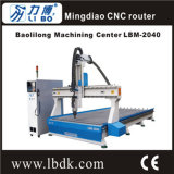 Centro famoso 2 do Woodworking do router do CNC da libra China, 000*4, 000mm
