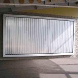 Extérieure latérale unique Grand Aluminium Trivisions panneaux d'affichage publicitaire