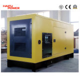 Generator diesel With Silent Box 60Hz (HF24C2)