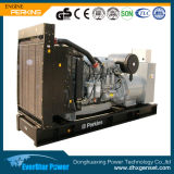 Jogo de gerador Diesel da prova sadia silenciosa da central energética 110kw 137kVA