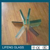 veiligheid Clear&Colored van 6.38mm/8.38mm/10.76mm/12.76mm maakte Gelamineerd Glas aan