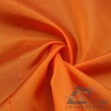 Água & do Sportswear tela claramente 100% tecida do filamento do poliéster para baixo revestimento ao ar livre Vento-Resistente (L001)