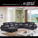 Combinación populares esquina Cojín de cuero del sofá (999A #)
