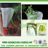 Ткань PP Nonwoven с Анти--UV протектором для крышки земледелия