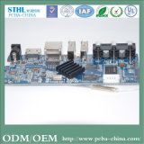 Миниая монтажная плата PCB галактики S3 PCB Samsung mp3 плэйер доски PCB самоката