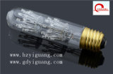 Fabrik-Großverkauf energiesparende verzierte LED sternenklares Lbulb
